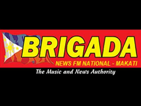 Brigada News FM National-Makati City