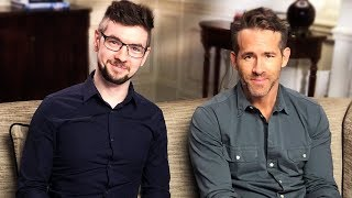 Download Playing Deadpool With Ryan Reynolds! Mp3 and Videos