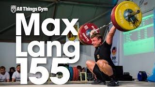 Video Max Lang 155kg Snatch 2017 Meissen Cup download MP3, 3GP, MP4, WEBM, AVI, FLV September 2017