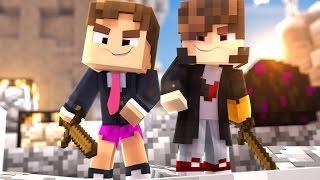 Minecraft: EGG WARS - PEQUENA DUPLA - ‹ JUAUM ›