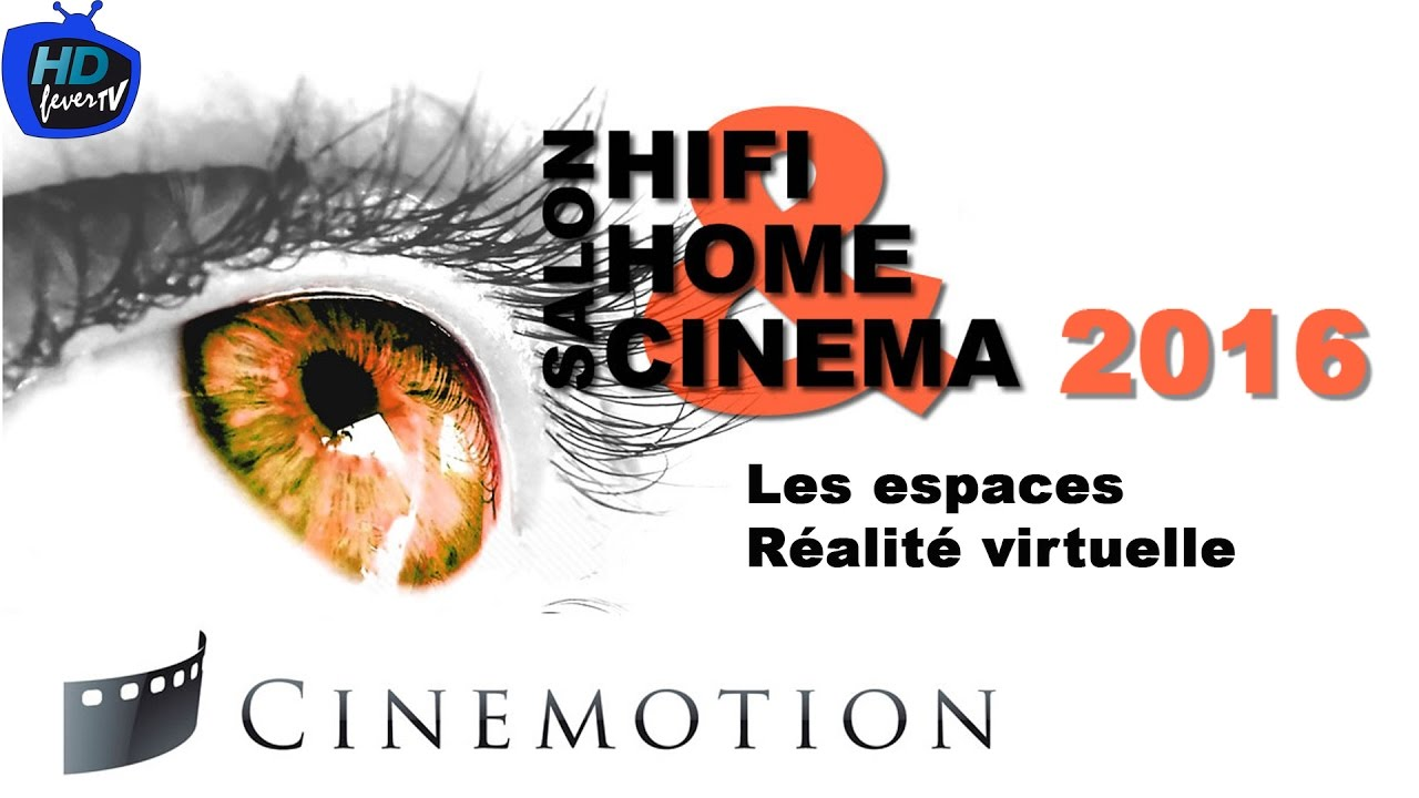 Hdfever salon hifi home cinema luxembourg 2016 r alit - Salon hifi home cinema ...