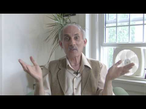 Jack Kornfield on His Book Teachings of the Buddha