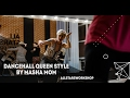 Demarco–Nuh Ease Up.Dancehall Queen Style by Маша Мать All Stars Workshop 01.2017