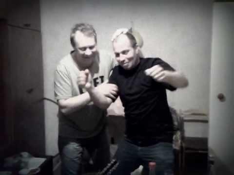 Хиты Русского рока ГД 18 лет Красный москвич
