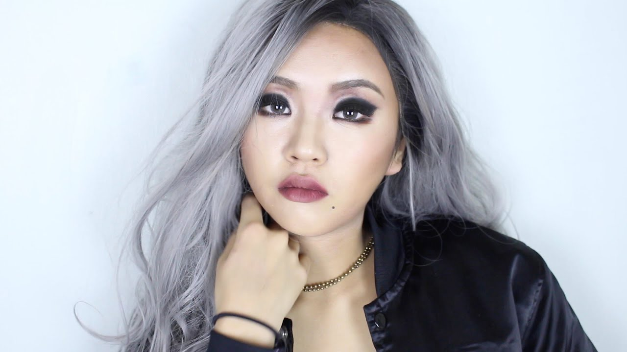 88 Down 88 A Month >> (ENG) CL Makeup Tutorial // 씨엘 메이크업 🆑 - YouTube