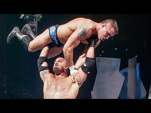 5 Goldberg matches you've never seen