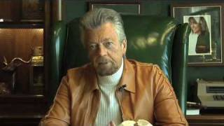 How to Write a Mystery Novel Outline by Stephen J. Cannell