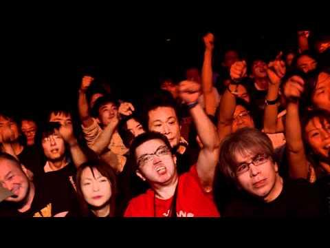 HALFORD - Jawbreaker (Japan 2010)