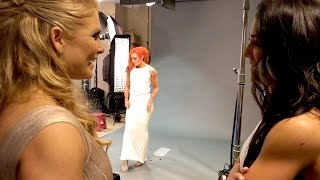 Bayley speaks with new WWE Hall of Famer Beth Phoenix thumbnail