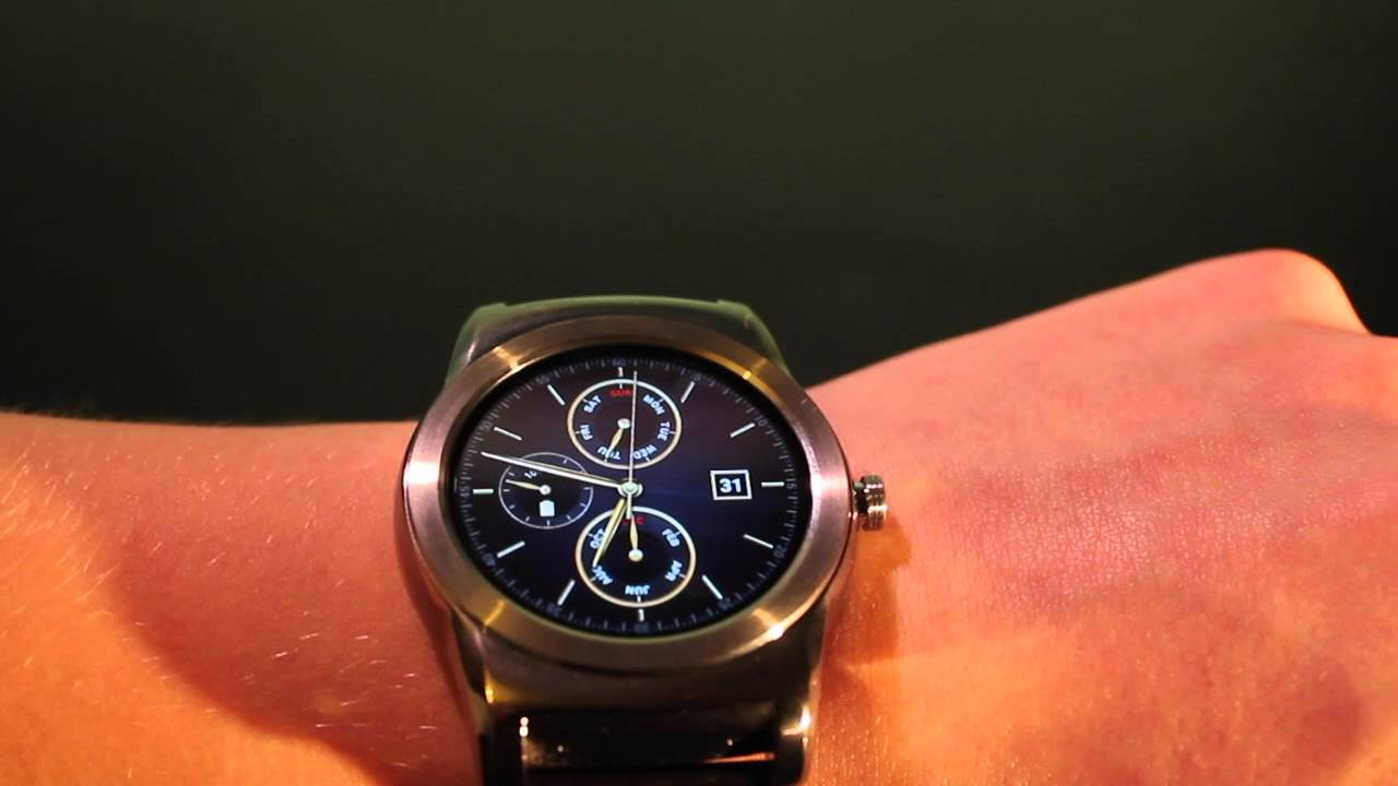lg watch urbane review mkbhd