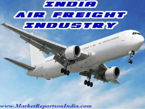 Air Freight Industry In India