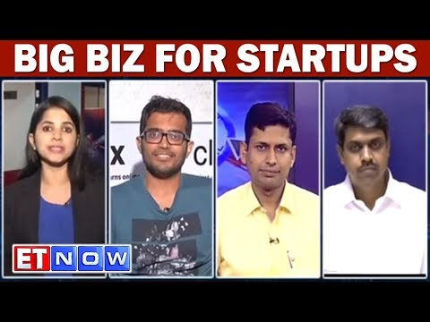 GST: Big Biz For Startups | Startup Central