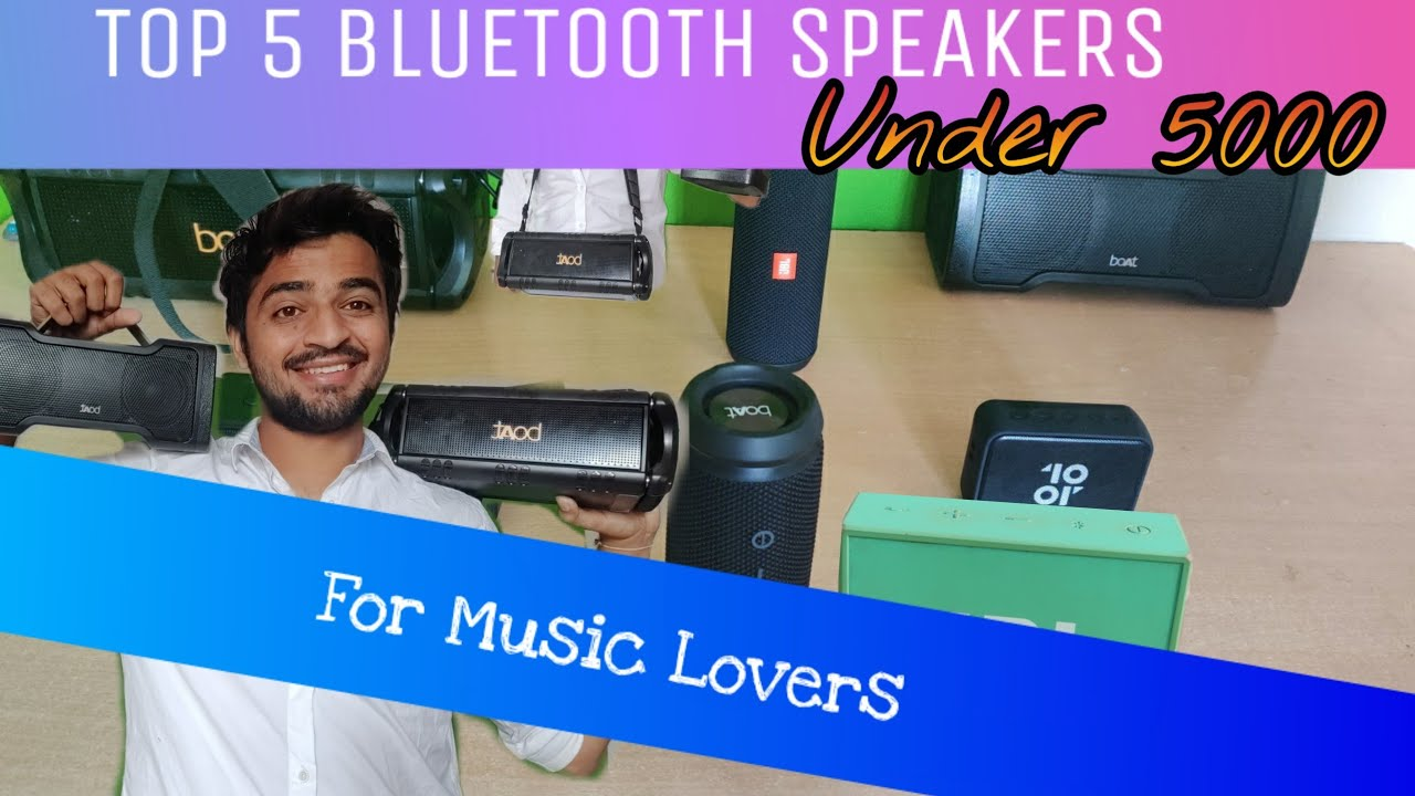 Top 5 Bluetooth Speaker Under 5000 Best Of 2020 Youtube,United Airlines Ticket Change Fee Policy