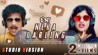 Mo Neha Darling || Papu Pom Pom & Neha || New Dance Number Odia Song || Studio Vestion
