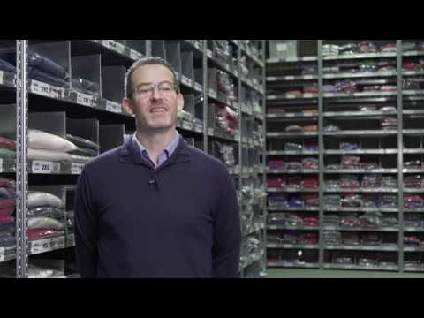 SwiftERM day 1 testimonial - The Cashmere Centre