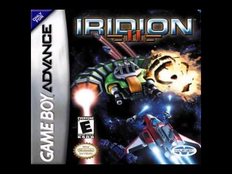 Iridion II Music - Two Years Gone