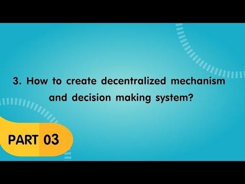 Module 7 - Part 3 Good Governance for Lifelong Learning