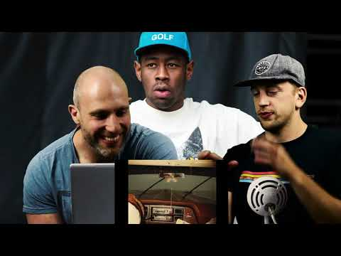 Tyler The Creator  Bucket METALHEAD REACTION TO HIP HOP!!