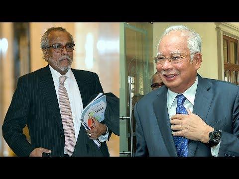 High Court to decide Wednesday bid by Najib, Muhammad Shafee to recuse Gopal Sri Ram
