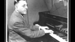 Billy Mayerl - Railroad Rhythm / John Peace.. piano
