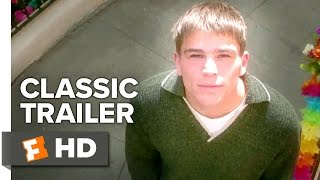 Video 40 Days and 40 Nights (2002) Official Trailer 1 - Josh Hartnett Movie download MP3, 3GP, MP4, WEBM, AVI, FLV Januari 2018