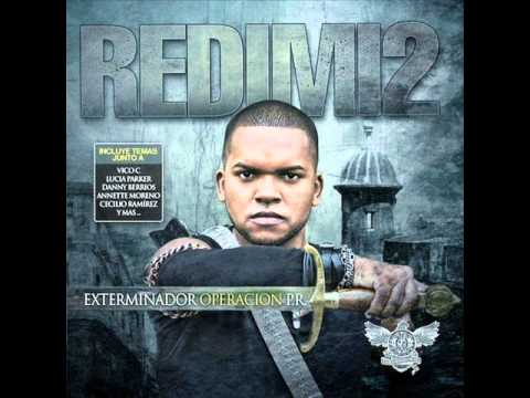 el exterminador redimi2 2011 gratis