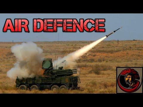Pantsyr-S1 - SA-22 Greyhound | RUSSIAN AIR DEFENSE