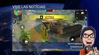 MEMONSTRUO VS CUBAN | SALVEMOS FREE FIRE |¿SE ACABARÁN LOS HACKS ...