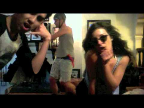 """Call Me Maybe"" By Carly Rae Jepsen Feat. Shenae Grimes, Ben Elliott, Todd Dufour and Tommy Do"