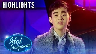 Lucas Garcia Journey | The Final Showdown | Idol Philippines 2019