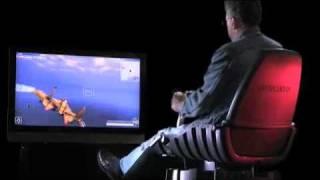Gyroxus New Game Chair