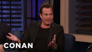 Will Arnett On Jason Bateman's Car Commercials - CONAN on TBS