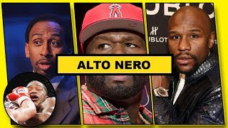 Celebrities Reaction To Broner vs Pacquiao Full Video | Broner Thinking He Won | HD