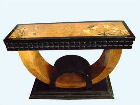 Texas TX  Finest collection of Antique Art Deco Furnishings