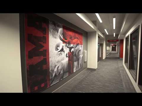 Advent: The University of Alabama - Digital Media Center