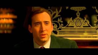 The Family Man (2001) - The Restaurant Dance