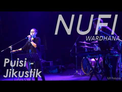 Nufi Wardhana | Jikustik - Puisi (cover)