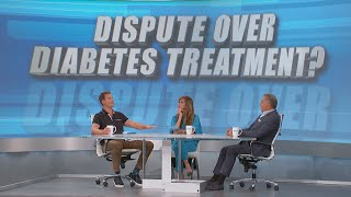 Utah Kid Banned from School Over Diabetes Treatment?