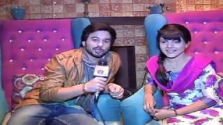 Thapki and Bihan aka Manish and Jigyasa's Fun and Masti from the sets of Thapki Pyaar ki
