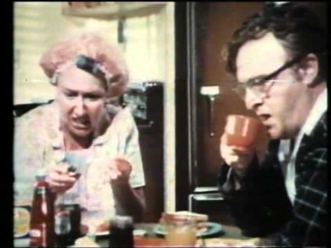 Cold Turkey (1971) Warner Home Video Australia Trailer