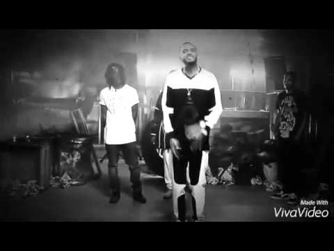 JOYNER LUCAS BET HIP-HOP AWARDS 2015 CYPHER SEGMENT