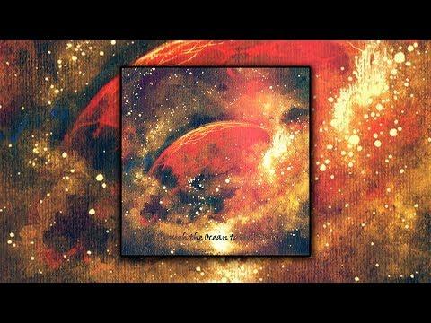 Lustre / Elderwind - Through The Ocean To The Stars (Full Split)