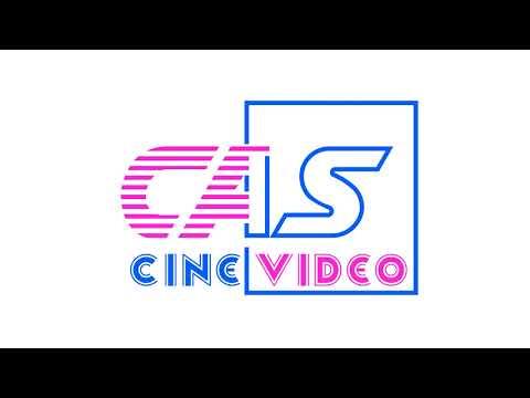 CAS Cine Video VHS Logo Remake