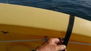 Ocean Malibu Two kayak