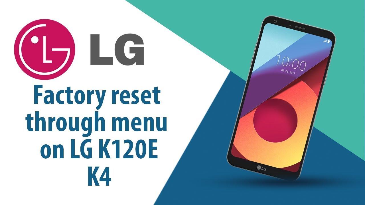 Firmware LG K4 LTE K120F for your region - LG-Firmwares com