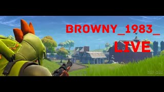 Fortnite Live before Anthony Joshua vs Alexander Povetin FIGHT