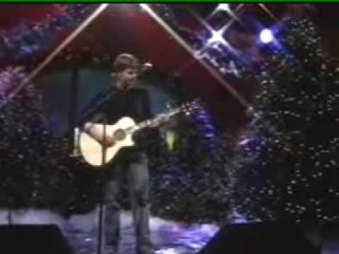 Rob Thomas- A New York Christmas