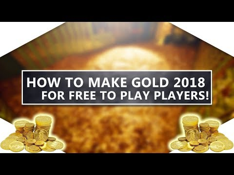 Arcane Legends | HOW TO MAKE GOLD 2018 EDITION! [For Free Players]