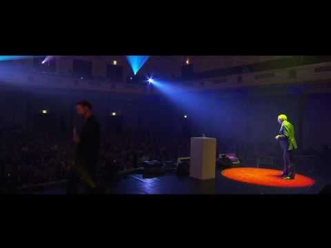 Stem cells - Dr Jekyll or Mr Hyde: Hans Clevers at TEDxAmsterdam