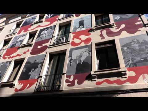 Économie sociale et solidaire à Ciutat Vella